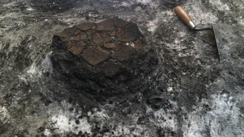 011014 davie prehistoric site