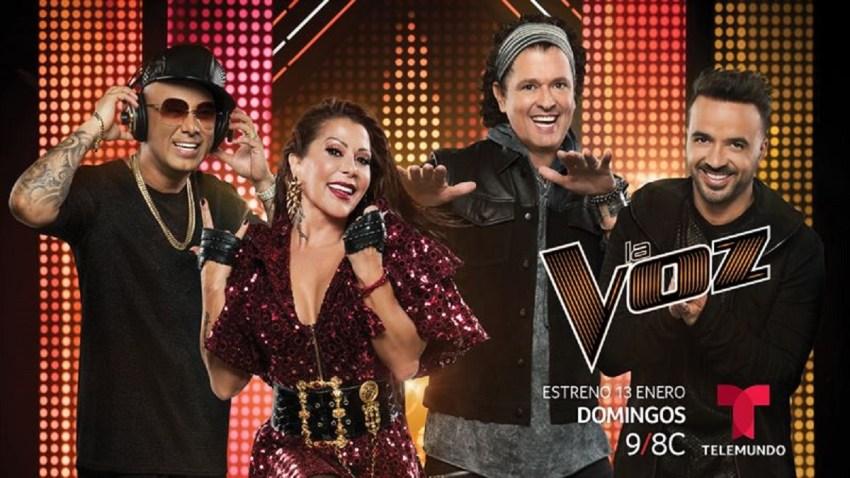 011319 La Voz FL NBC 6