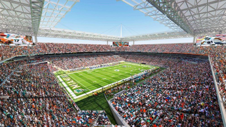011413 sun life stadium renovations rendering