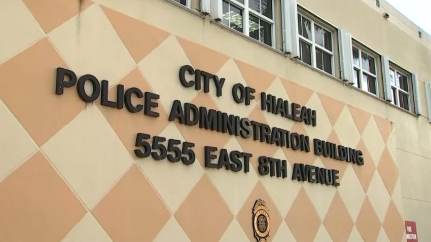 Ex-Hialeah Police Commander Accused of Interfering in FHP DUI Arrest