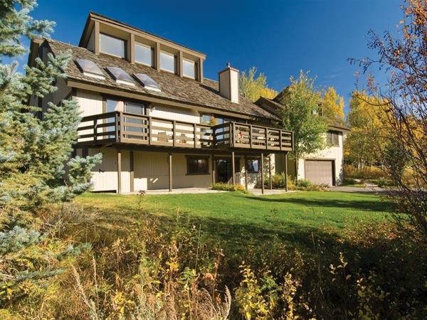 $2,785,000 for a Teton Valley Getaway