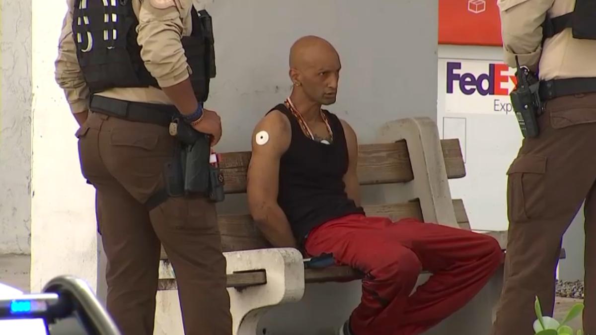 Methamphetamine found inside stolen vehicle, 2 suspects