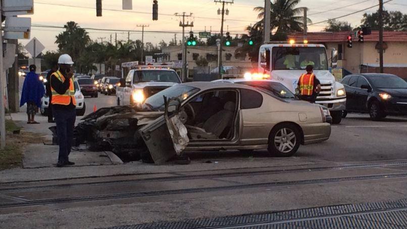 021716 tri rail car crash
