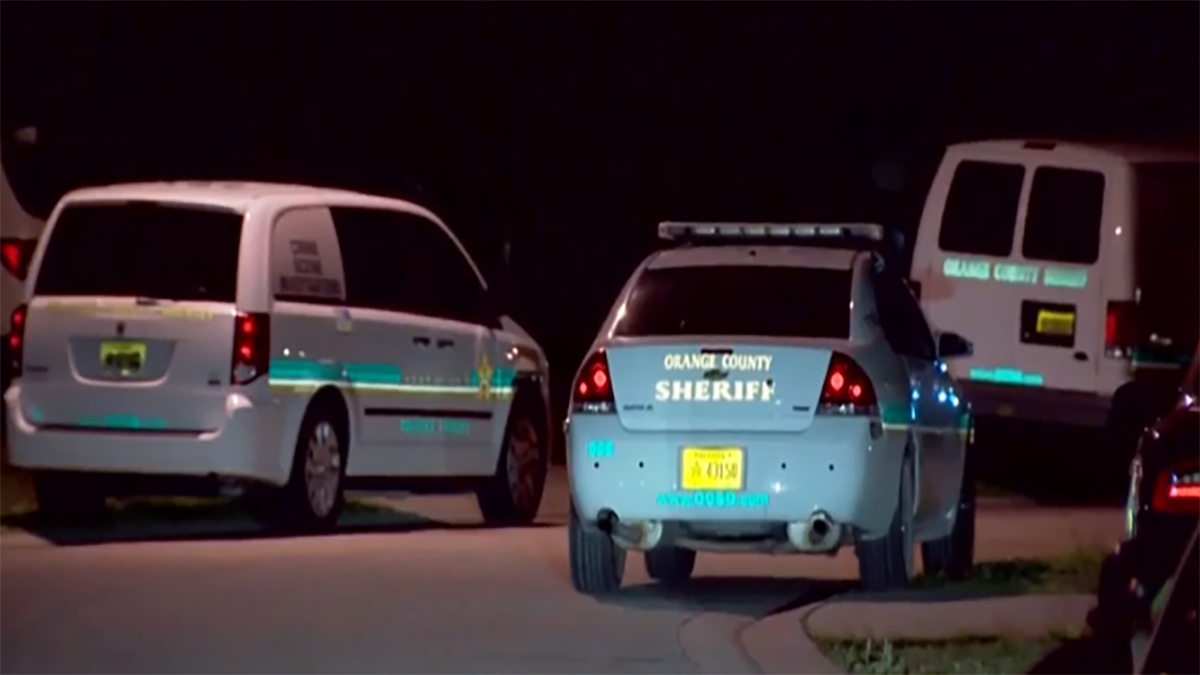 Customs Agent Kills 3 Family Members, Then Himself in Florida Home: Sheriff
