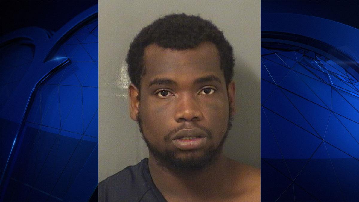 Naked Man Arrested After Brutal Machete Stabbing Incident