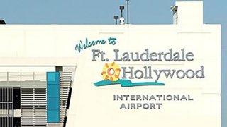 030817 fort lauderdale airport paking garage