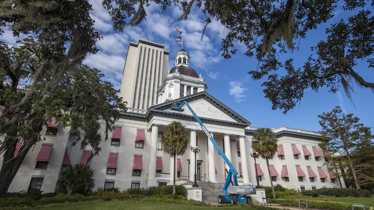 Florida Man Plotted Attack on Pro-Trump Protesters at State Capitol: FBI