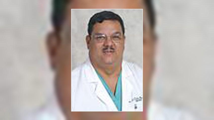 Dr. Luis Caldera-Nieves