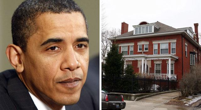 041309 Obama House split