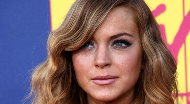 041409 Lindsay Lohan eHarmony