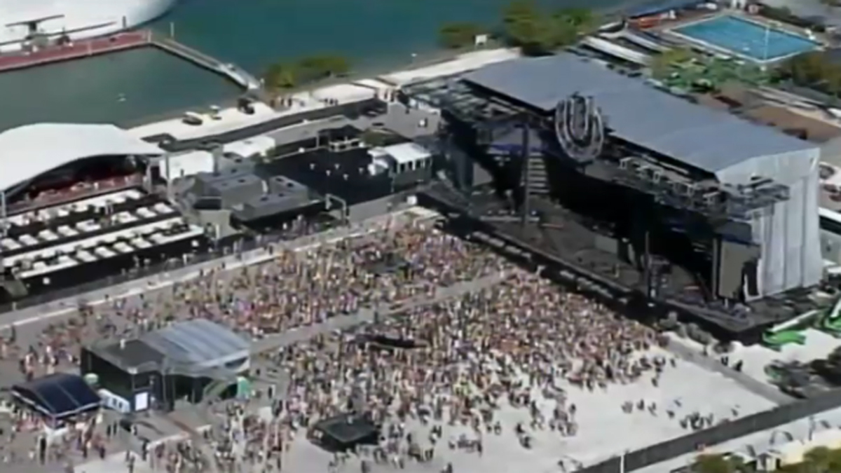 Ultra Festival Miami 2020.Miami Beach Rejects Proposal To Host Ultra Music Festival