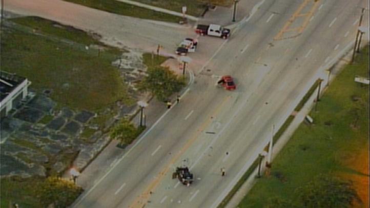 052313 davie road crash