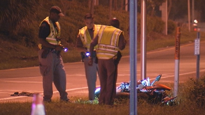 053013 motorcycle crash miami