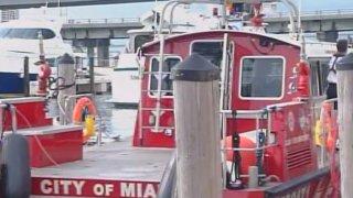 060810 miami fire rescue boat
