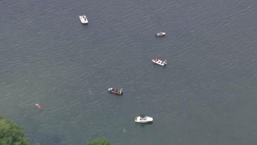 061219 plane crash Lake Maitland Florida