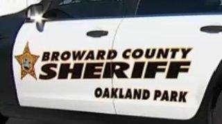 062719 Broward County Sheriff Oakland Park