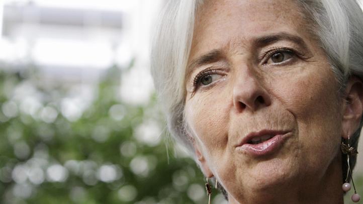 IMF Future