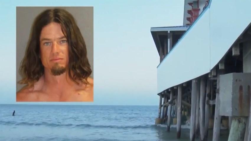 071719 john bloodsworth daytona beach pier arrest