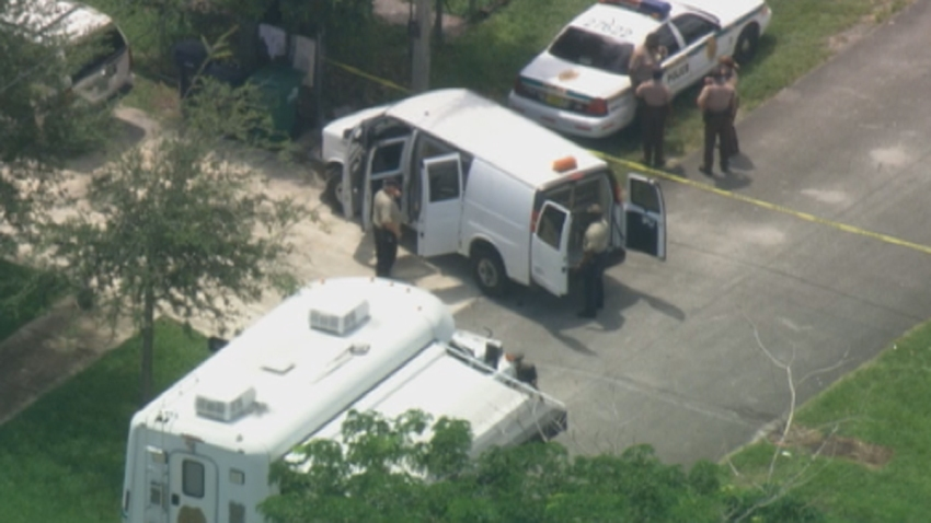 Boy, 4, mauled to death by dog in southwest Miami-Dade County