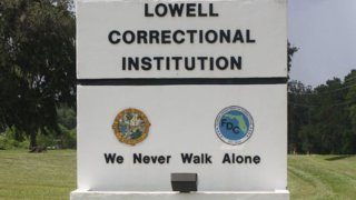 082018 lowell correctional institution florida