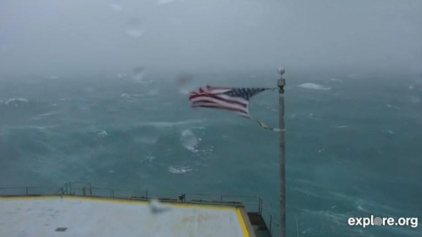 090519 Hurricane dorian live cam 5 pm