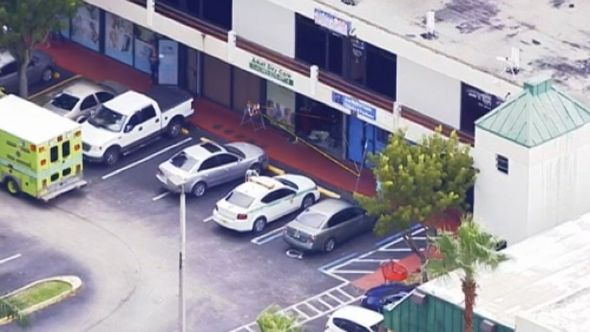 091316 car into adult day care sw miami-dade