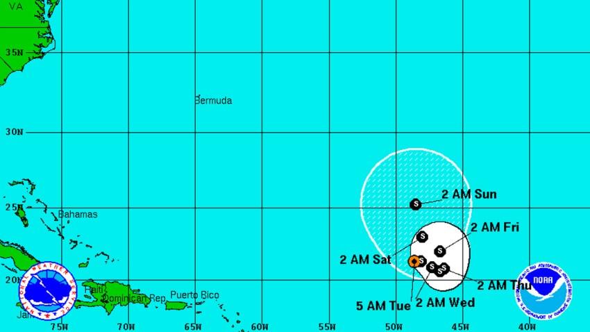 092215 tropical storm ida am