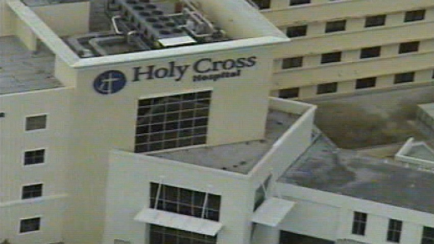 092513 holy cross hospital fort lauderdale