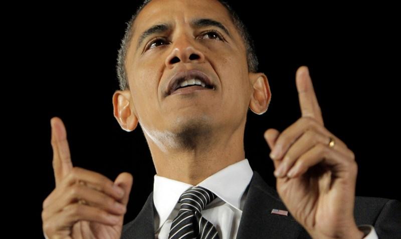 103008 Obama Clinton Barack