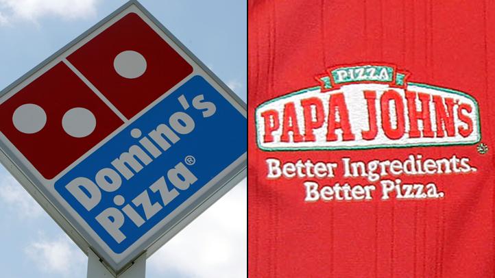103111 dominos papa johns pizza