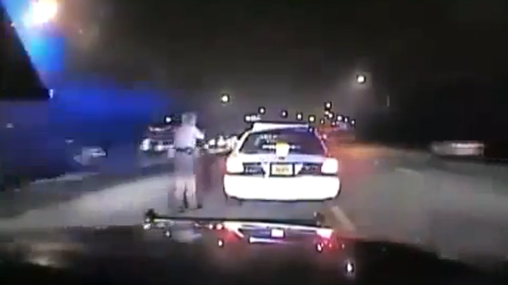 103111 fhp video miami police arrest