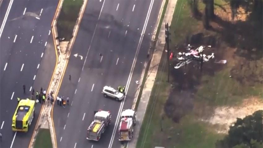 103119 plane crash ocala