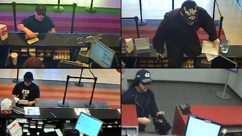 110314 miami bank robberies