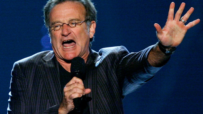 111508 Robin Williams