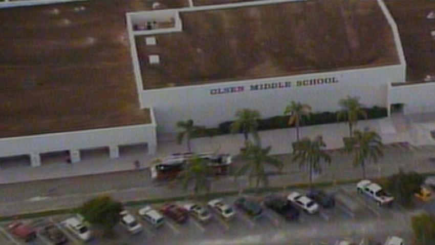 120313 olsen middle school hazmat