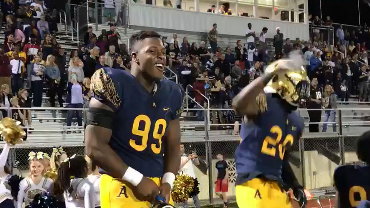 Five South Florida High Schools Playing for State Football Championships This Week