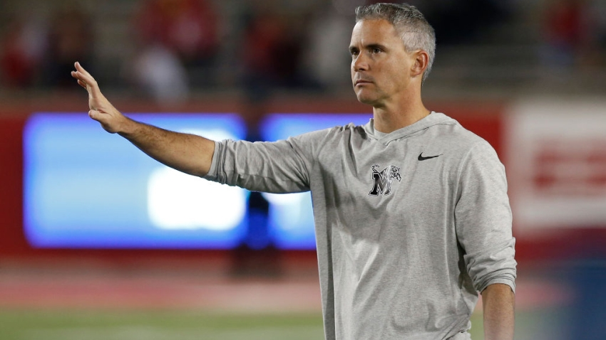 Florida State Introducing Mike Norvell As New Coach Sources