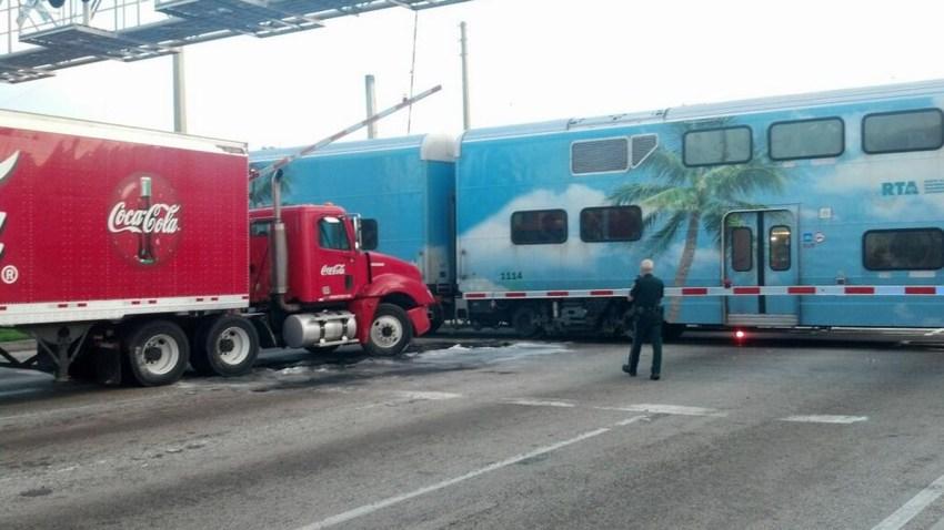 121113 trirail train coca cola truck