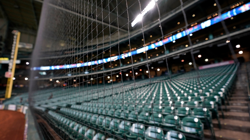 All MLB Teams to Expand Protective Netting for 2020 Season: Commissioner