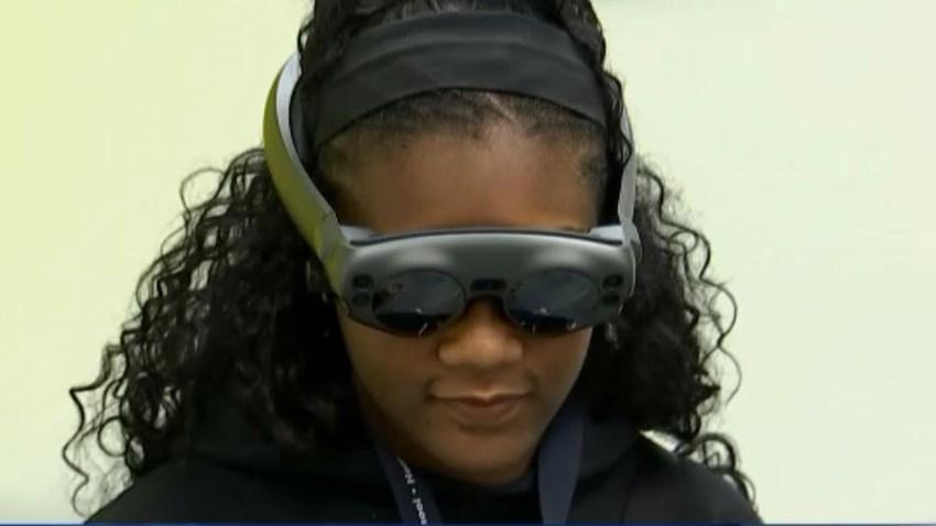 Education on 6: Virtual Reality at Sheridan Tech High School