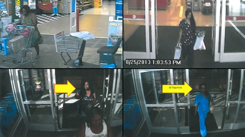 121313 coral springs distraction theft suspects