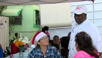 Chef Feeds Christmas Dinner to Evacuees of Bahamas After Hurricane Dorian