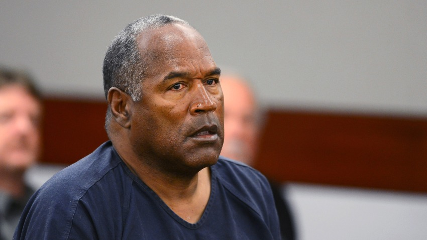 O.J. Simpson's House to be Sold in Foreclosure – NBC 6 ...