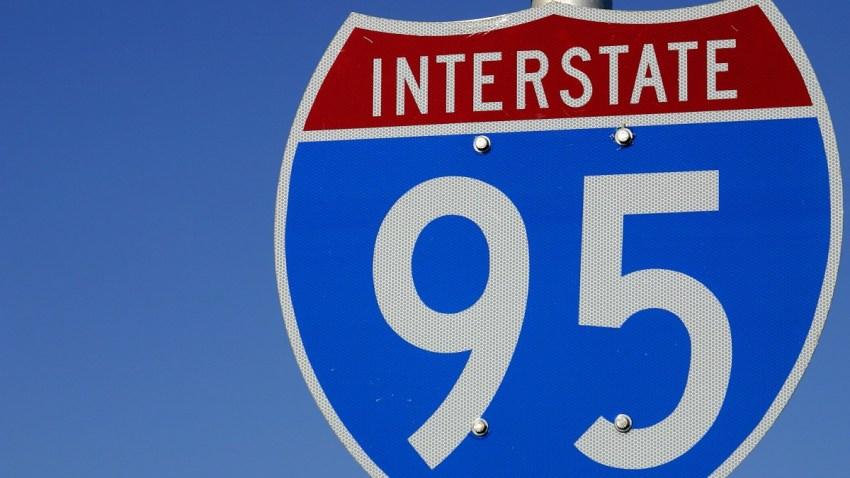 20160627 I-95 sign