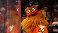 Police Investigating Report That Gritty Assaulted a 13-Year-Old