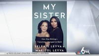 Selenis Leyva Pens Powerful New Book