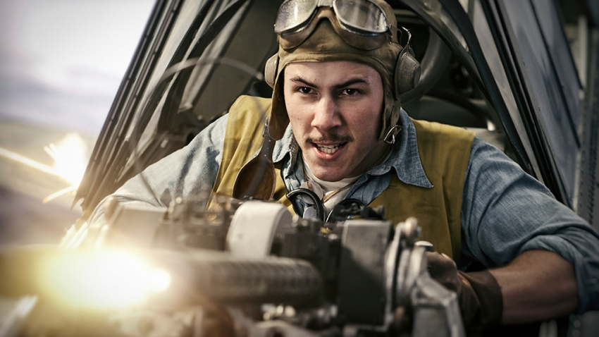 [AP - One time use] Film Review - Midway