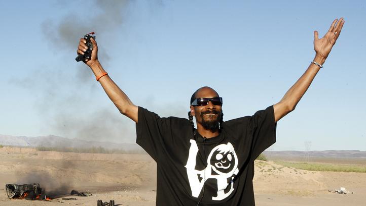 Mafia Wars Snoop Dogg