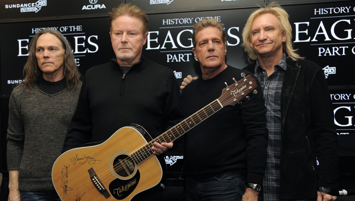 2013 Sundance Film Festival - The Eagles