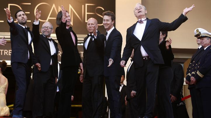 APTOPIX France Cannes Moonrise Kingdom Premiere